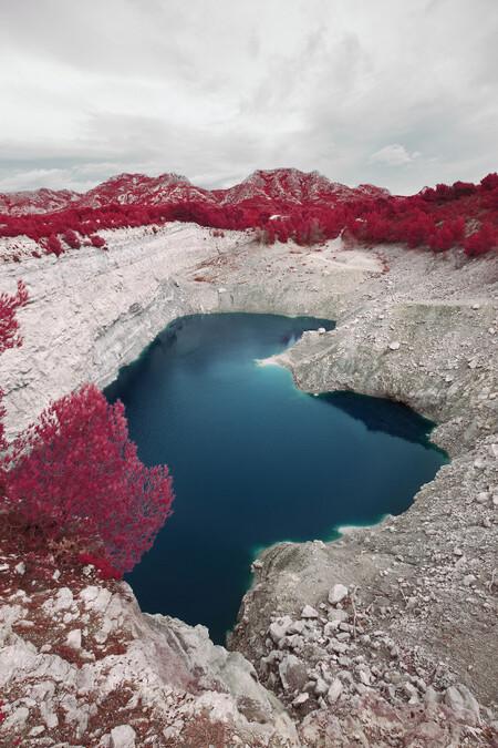 Provence France Beyond Visible Pierre Louis Ferrer 1