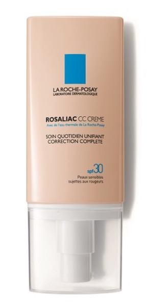 CC Cream La Roche Posay