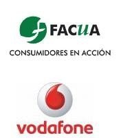 FACUA denuncia la tarifa 60x1 de Vodafone