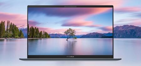 """ASUS ZenBook 14 (UX425): la """"ultradelgadez"""" no tiene que significar el sacrificio de puertos y la ergonomía"""