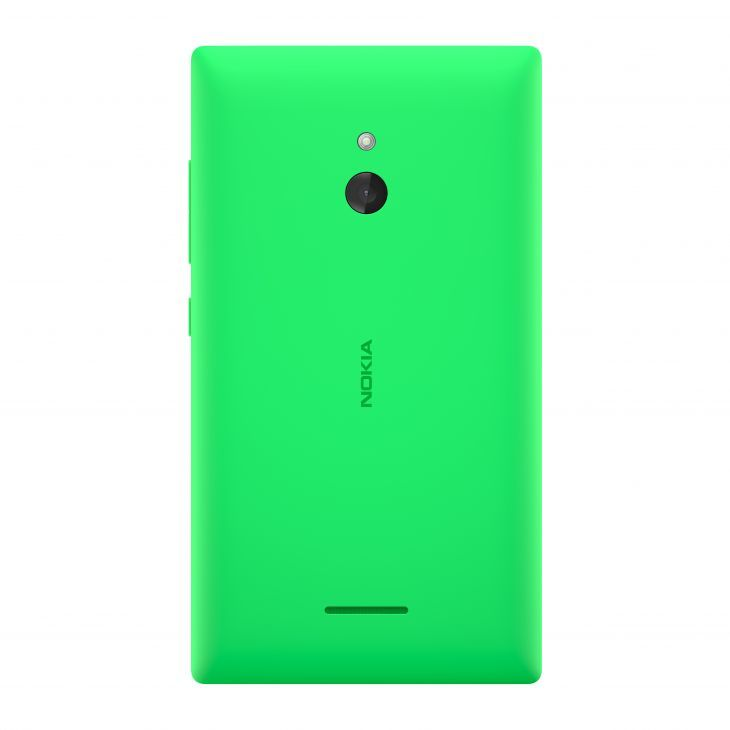 Foto de Nokia XL 2 (1/10)