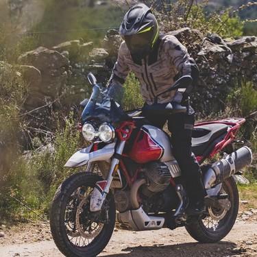 Probamos la Moto Guzzi V85 TT: estética arrebatadora y 80 CV de trail intermedia para el carnet A2