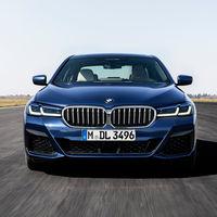 BMW Serie 5 2021: Precios, versiones y equipamiento en México