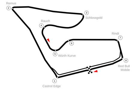 MotoGP Austria 2018: horarios y dónde ver las carreras en directo