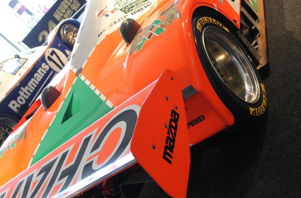 Foto de 24 horas de Le Mans 2013 - 10 coches de leyenda (46/140)