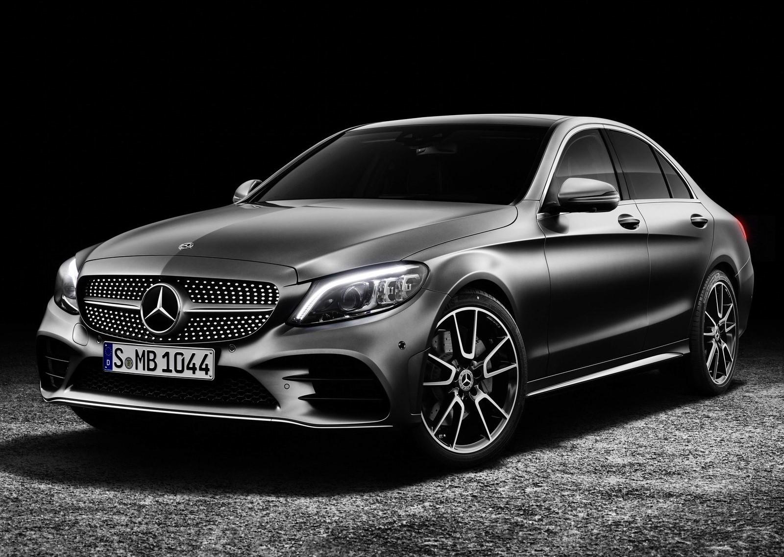 Foto de Mercedes-Benz Clase C 2019 (1/4)