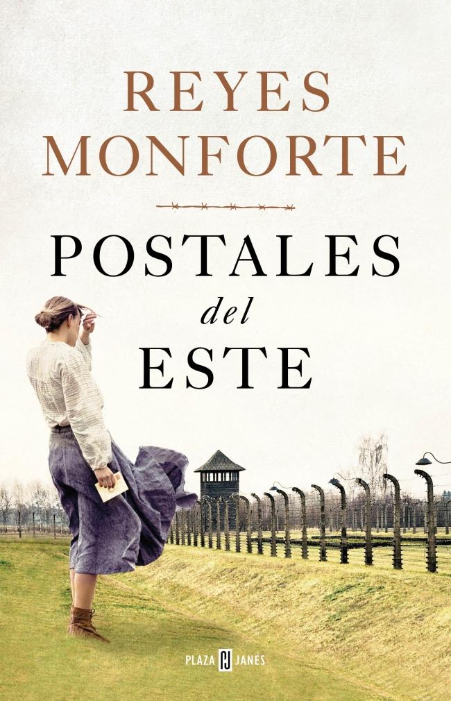 Postales del Este, Reyes Monforte