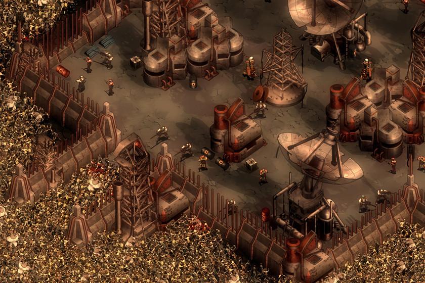 They Are Billions: el viciante juego español que se ha colado entre lo más vendido de Steam