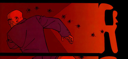 Red Comic 1