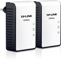 TP-Link pone un enchufe y reduce el tamaño de sus nuevos adaptadores PowerLine