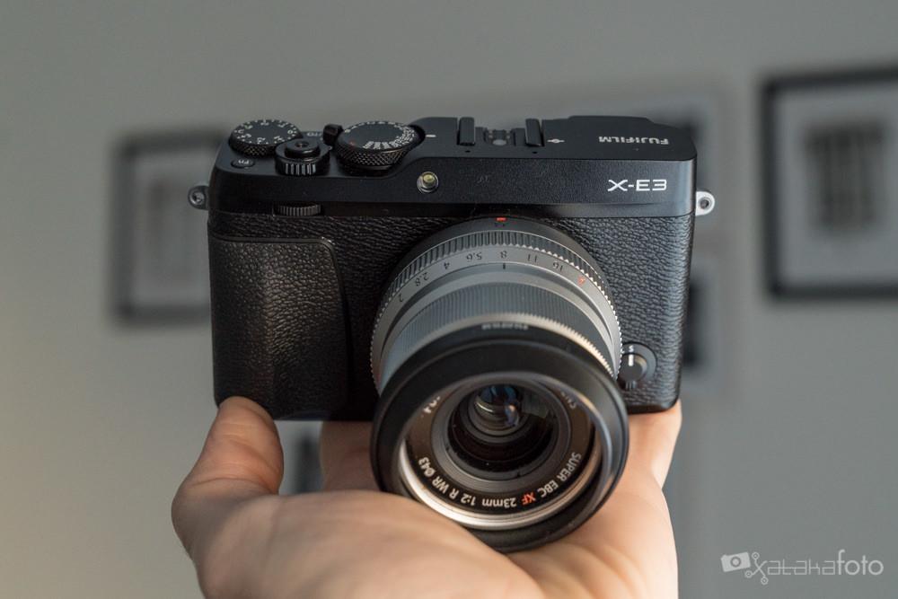 Genuino Original Olympus OM-1 cámara de un vistazo Instrucciones Manual De 14 páginas