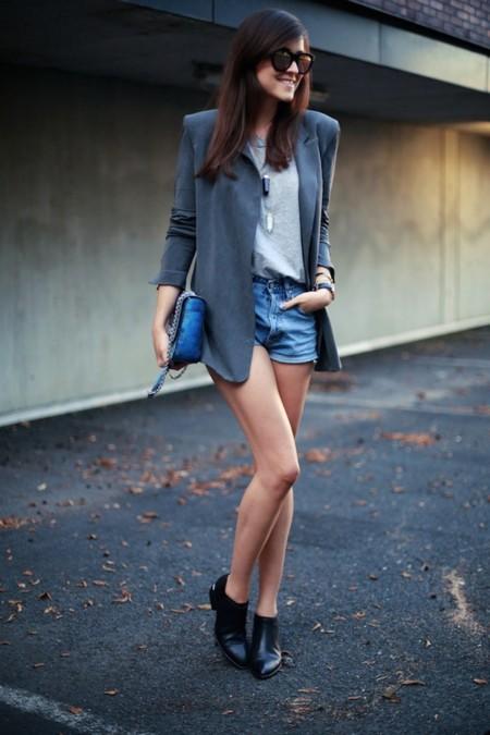 Estilismos que te ayudarán a vestir tus días de verano... En el trabajo
