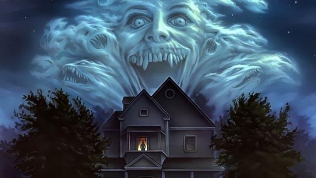 Noche de miedo cartel