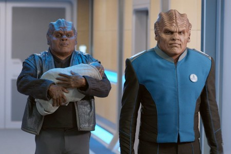 Orville Baby 0
