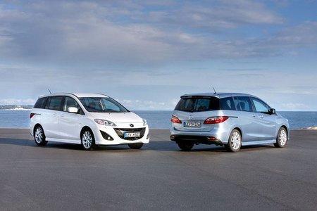 Mazda regala cinco años de mantenimiento si...