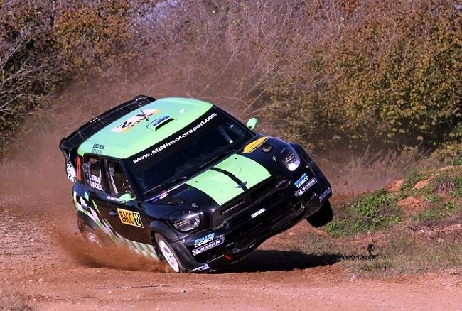 Atkinson WRC 2012