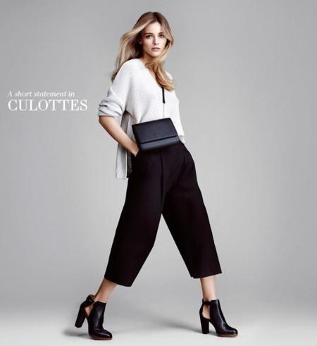 H M Y Su Perfecto Repaso A Los Pantalones De Moda Del Momento
