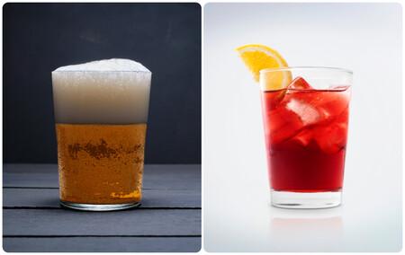 La España blandengue cambia sus bebidas fresquitas: así está ganando el limón a la gaseosa en la clara de cerveza y el tinto de verano