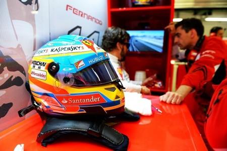 Fernando Alonso: toca pensar en la próxima temporada