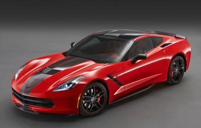 Chevrolet Corvette Stingray ediciones 'Pacific' y 'Atlantic': se pondrán a la venta este año