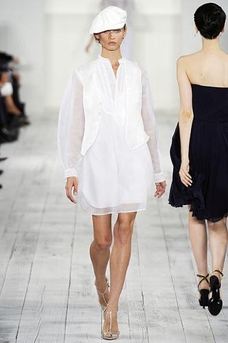 Ralph Lauren, Primavera-Verano 2010 en la Semana de la Moda de Nueva York XI