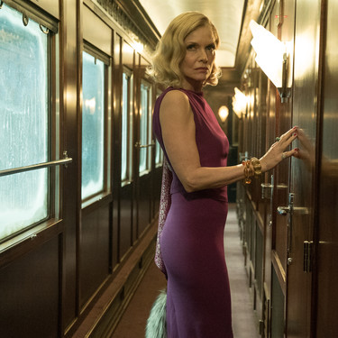 Así es el fascinante vestuario de 'Asesinato en el Orient Express'