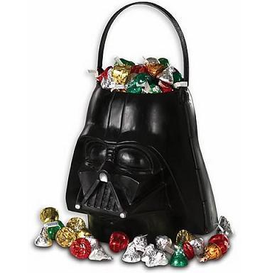 Cubeta de Darth Vader
