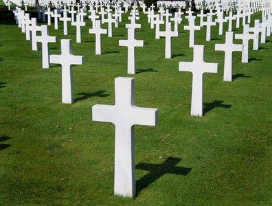 No dejamos de herirnos y de morirnos: la aritmética de fallecer demasiado pronto (y II)