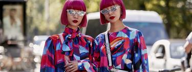 Los nueve estampados de moda esta temporada primavera/verano 2020 que el street style aprueba (y defiende)