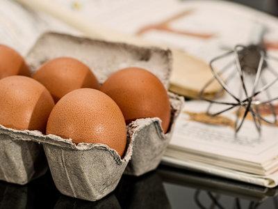 Cataluña retira una partida de huevo en polvo contaminado con pesticida
