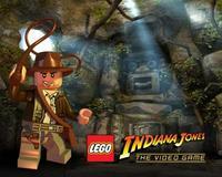 Con cuentagotas: más detalles sobre 'Lego Indiana Jones'
