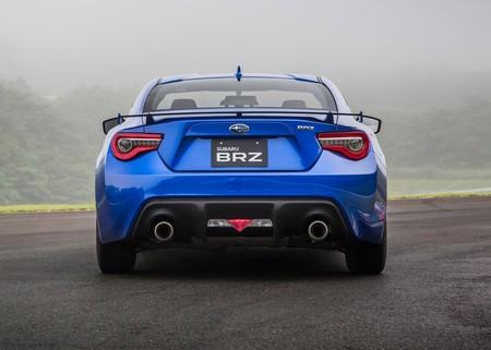 Subaru Brz 2
