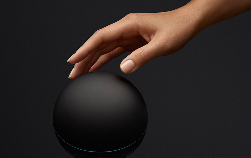 Foto de Nexus Q, de Google (3/9)
