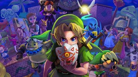 Cinco personajes de Majora's Mask que lograron perturbarnos