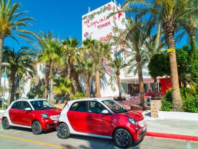 smart Ushuaïa Ibiza Beach Hotel