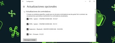 Cómo actualizar los drivers de Windows 10 automáticamente y sin descargar nada