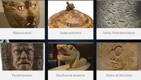 """La cultura maya a través del tiempo en la exposición """"Mayas, revelación de un tiempo sin fin"""""""