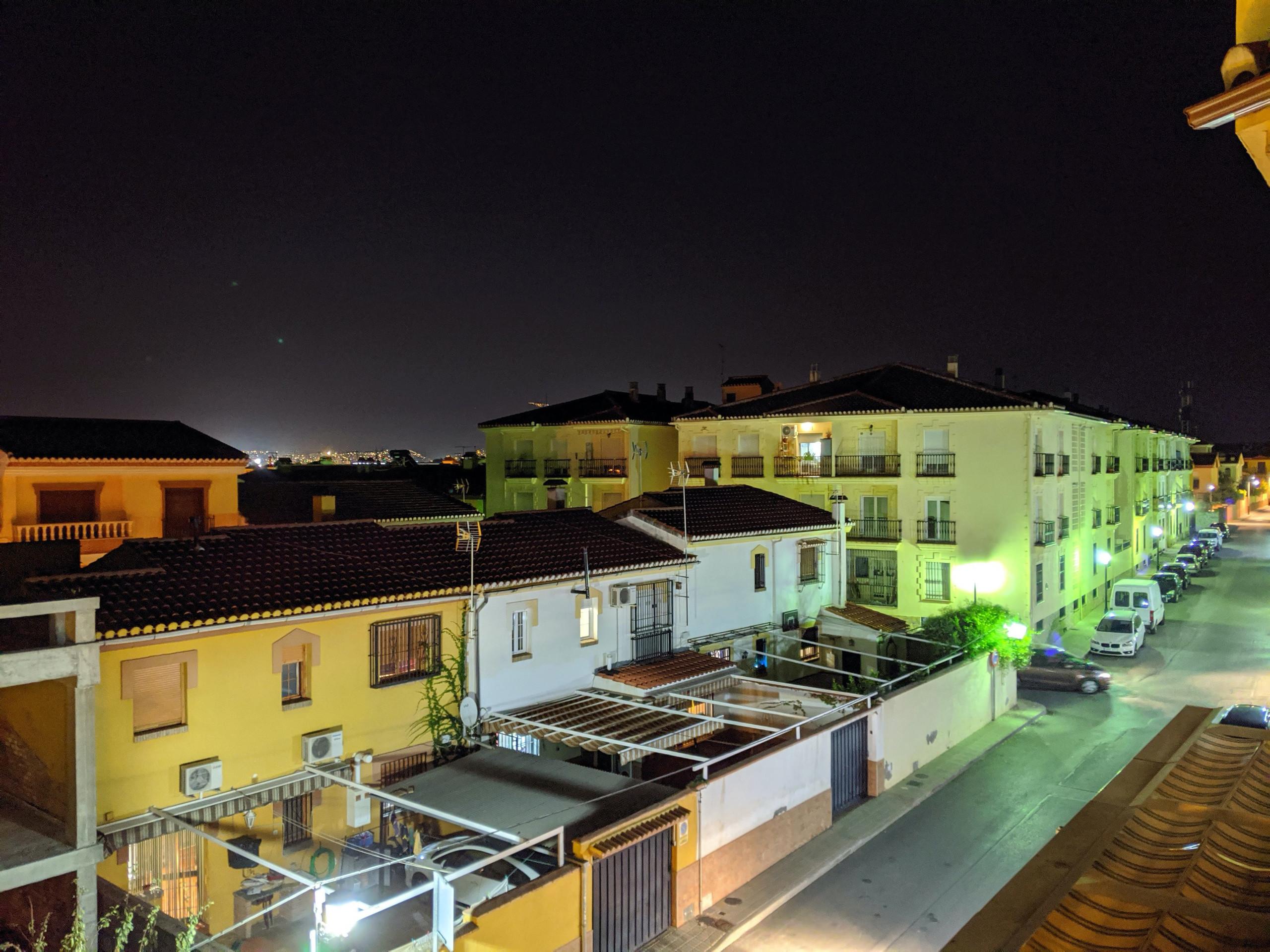 Foto de Fotografía en modo noche iPhone 11 Pro (13/14)