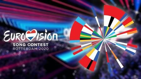 Eurovisión cancelado por primera vez en su historia debido a la pandemia del coronavirus