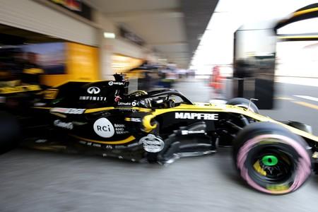 La Fórmula 1 está por comenzar: Renault lista para buscar puntos y defender su posición