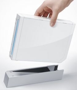 Consola Wii con disco duro: rumor