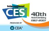 CES 2007: conclusiones