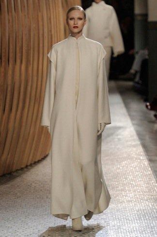 Hermès Otoño-Invierno 2011/2012 minimalismo