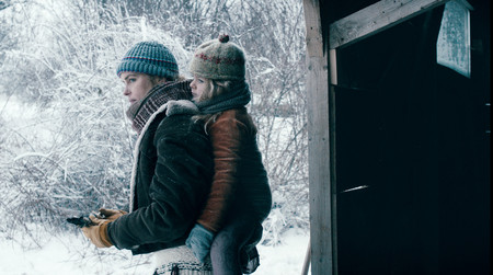 Atlàntida Film Fest 2020: 'Pelican Blood', un hermoso drama de horror sobre los miedos de la maternidad