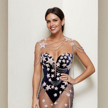 Cristina Pedroche, hemos encontrado el vestido de Nochevieja con el que te superarás a ti misma