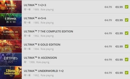 Ultima (GOG)