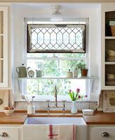 ¿Buena o mala idea? Una ventana encima del fregadero