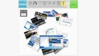 Crea collages con tus fotos de Facebook y las de otros sitios con Loupe