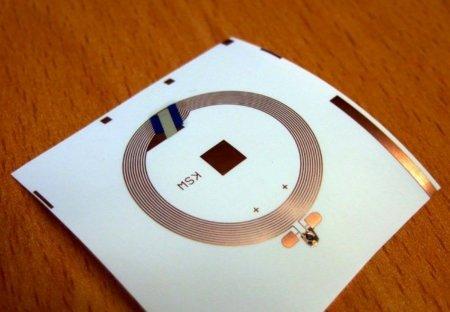 El chip NFC: repasamos la gran apuesta de Apple para sus próximos dispositivos