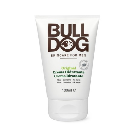 Bulldog Original Moisturiser 100ml 1